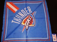 NBA Oklahoma City Thunder Full Color Fandana Bandanna