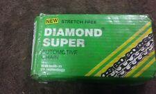 HARLEY SHOVELHEAD EVO DIAMOND PRIMARY CHAIN 428-2 82L FOR 1936-06 FL FLH FX