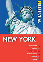 New York (AA Essential Guides Series) (AA Colours of...), AA Publishing | Paperb