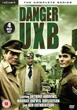 Danger UXB The Complete Series Special Edition DVD 1979