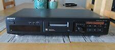 Sony  MiniDisc  Deck  MDS-JE 330