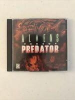 Aliens vs. Predator (PC, 2010)