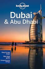 Lonely Planet Dubai & Abu Dhabi by Lonely Planet, Josephine Quintero (Paperback, 2012)