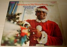 CHARLEY PRIDE CHRISTMAS IN MY HOME TOWN ALBUM 1970 RCA RECORDS LSP-4406