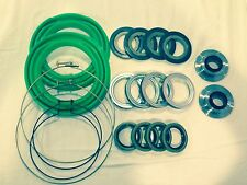 Rockwell 2.5 Ton 20 Pc Green Boot And Seal Kit M35 M109 Military Mud Crawler 4x4