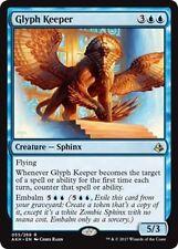 4 Glyph Keeper