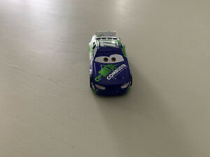 Disney Cars Diecast - Chip Gearings Combustr 1:55 Scale - Combined Postage