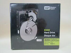 """Western Digita  320GB Internal 7200RPM 3.5"""" (WD3200JBRTL)"""