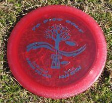 Innova Teedevil blizzard 157g new disc golf