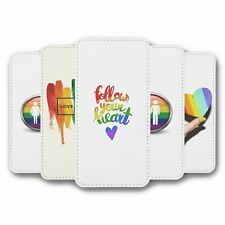 For Samsung Galaxy S20 ULTRA Flip Case Cover LGBTQ+ Collection 2