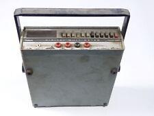 Simpson 464D Digital Multimeter 120V 50-400Hz ! WOW !