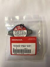 Honda Genuine Radiator Cap Prelude Integra Civic B16A B18A H22A VTEC TypeR VTI-R
