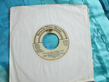 "Bobby Womack Patti LaBelle Love Has Finally Come At Last BG 2012 7"" 45 Single"