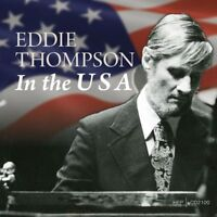 Thompson Eddie - In The Usa NEW CD