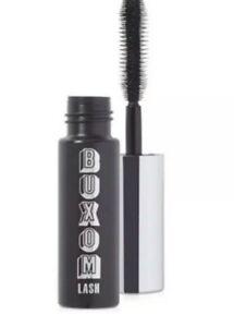 BUXOM Lash Mascara in Black Travel Size New