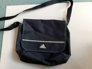Adidas sports/casual Bag with adjustable shoulder strap, small, lightweight