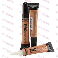 Pick any 3 L.A. LA Girl Pro Conceal HD. High Definition Concealer & Corrector