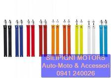 Sidi Stivali da Moto MX / S.cinghia per Pop Buckle-ex-long Coppia Nera 45