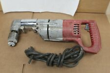 New listing Milwaukee 1107-1 Right Angle Drill