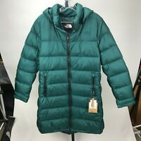 The North Face WOMEN'S METROPOLIS PARKA III XL MSRP $289