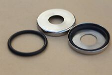 Suzuki GT750 GT550 GT500 GT380 GT250 Rear Swing Arm Dust Seal Covers 61262-15000