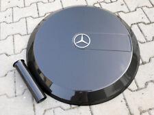 Mercedes G KLASSE Carbon Reserverad Abdeckung Reserveradabdeckung