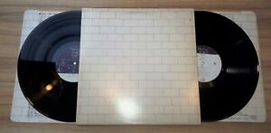 "Pink Floyd - The Wall DOUBLE Album LP 12"" Vinyl Rock 1979 VG+/VG+"