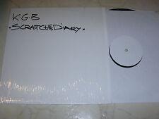 K.G.B. Scratchers Diary *WHITELABEL PROMO*GREAT BREAKS*!!!!