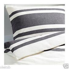 Ikea King Bjornloka Duvet Cover Pillowcase BJÖRNLOKA Bed Set 402.409.46