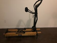 NORDIC TRACK EASY SKIER/ SKI/ EXERCISE MACHINE~W/Monitor~SHIPS!