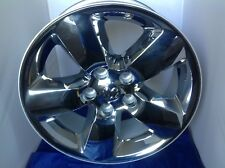 20 INCH 2013-2017 20x8 DODGE RAM 1500 OEM CHROME CLAD ALLOY WHEEL RIM 2450 2495