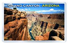 THE GRAND CANYON ARIZONA MOD2 FRIDGE MAGNET SOUVENIR IMAN NEVERA