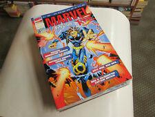 Marvel   Magazine # 19  VF Marvel France 1998..TBE
