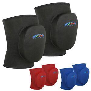 Karting / Racing protective knee Pads for all In-door / Out-door sports Activity
