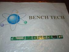 Sharp NE264WJ / KE264  IR Sensor Board For Model LC-37SB24U
