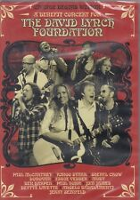 McCartney u.a. Change Begins Within - Benefit Concert for the David Lynch  (DVD)