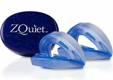ZQuiet anti-snore mouthpiece, 2 step comfort system official product