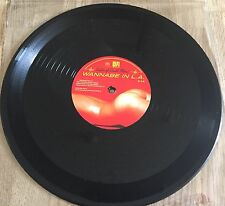 "EAGLES OF DEATH METAL - Wannabe In L.A. 10"" VINYL Queens Of The Stone Age Kyuss"