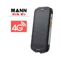 "SMARTPHONE RUGGED IMPERMEABILE MANN ZUG 5S 1GB 8GB 5"" 4050MAH ANTIURTO IP67."
