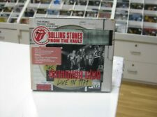 THE ROLLING STONES CD + DVD THE MARQUEE CLUB, LIVE IN 1971 2015 DIGIPACK