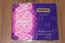 Erasure - Abba-Esque (1992) (MCD) (INT 826.730, CD MUTE 144)
