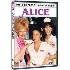 Alice TV Series Complete Season 3 DVD NEW!