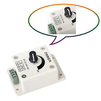 Switch Dimmer Brightness Controller Power Save 12V 24V 8A for LED Strip RD143