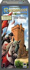 Hans im Glück Carcassonne 4. Erweiterung Der Turm 48264