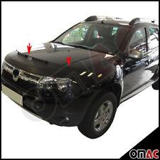 Bonnet Bra für DACIA DUSTER 2011- SUV Steinschlagschutzmaske Haubenbra