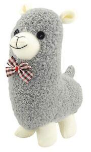Craft Make Your Own Plush Llama Sewing Kit for Kids children
