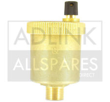 Worcester Bosch Rx2 RSF Auto Air Vent 3/8 87161405000
