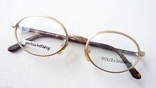 Dolce&Gabbana Brillenfassungen aus Metall für Erwachsene