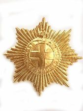Coldstream Guards Military Cap Badge