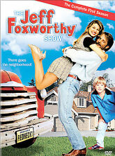 THE JEFF FOXWORTHY SHOW - THE COMPLETE FIRST SEASON (2004, new Boxed Set of DVDs